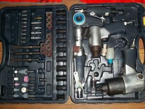 Snap on tools and others