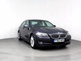2013 BMW 5 SERIES 520d SE 4dr Step Auto [Start Stop]