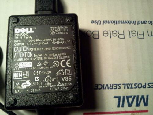 DELL AXIM X 51 V  PDA  POWER SUPPLY