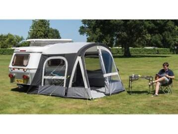 Kampa oppompvoortent Pop 290 air pro rapido club