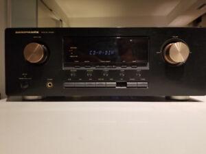 Marantz SR4320 stereo amplifier