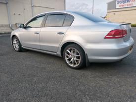 2013 Volkswagen Passatt