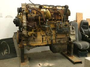 C15 cat engine Moose Jaw Regina Area image 1