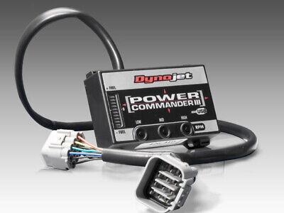 Dynojet Power Commander 3 USB Suzuki GSXR600 GSXR750 2006-2018 -