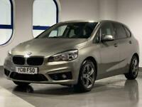 2018 BMW 216D SPORT 2.0 T8 [390] Hybrid Inscription Pro 5dr AWD Gtron HATCHBACK