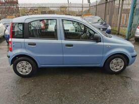 image for 2010 Fiat Panda 1.1 Active ECO 5dr HATCHBACK Petrol Manual