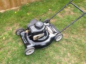Murray lawnmower-can deliver
