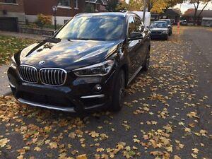 BMW 2016 - Pneus/Mag hiver et été inclus!