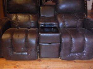 Sofa Lazboy électrique