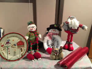 Christmas Miscellaneous Items