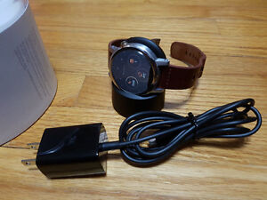 Moto 360 V2 Android Smartwatch