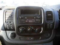 2015 VAUXHALL VIVARO 1.6CDTI 115PS 2900 L2H1 Long Wheelbase Van