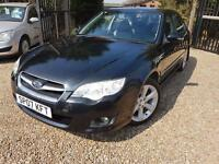 Subaru Legacy 2.0 ( 162bhp ) ( Sat Nav ) Sports Tourer REn, Cambelt at 92k !