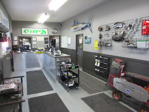 Large selection of New and Recycled auto parts