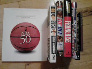 Lot of Sports Related Books