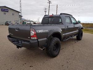 2014 Toyota Tacoma TRD Sport/Lift/Light Bar $35,674 Edmonton Edmonton Area image 5