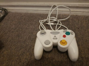 Icon gamecube controller
