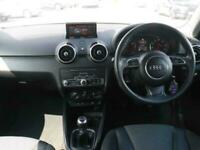 2016 Audi A1 Audi A1 1.4 TFSI 125 Sport 3dr Hatchback Petrol Manual
