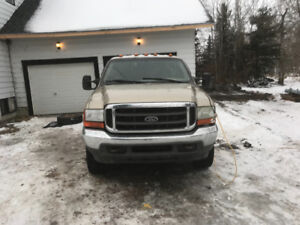 2001 Ford F-450 Other