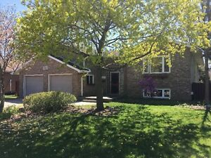 GORGEOUS HOME FOR RENT IN LASALLE