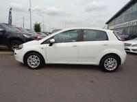 2012 Fiat Punto 1.2 Easy 5dr 5 door Hatchback