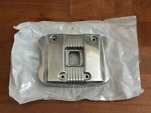 Harley Davidson Sportster Top Rocker Covers