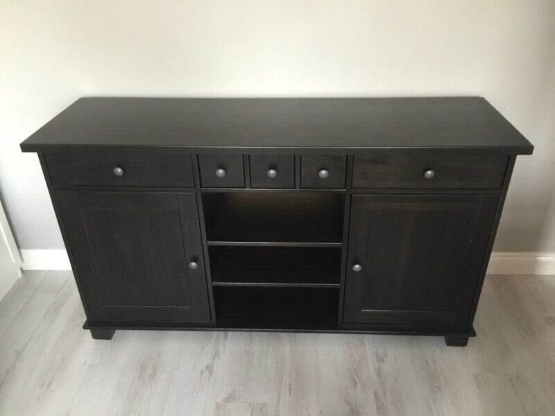 Ikea Stornas Buffet Table Sideboard Cabinet Cuboard