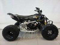 2008 Can-Am DS 450 X