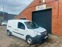 2016 Renault Kangoo LL21dCi 90 Business Van PANEL VAN Diesel Manual