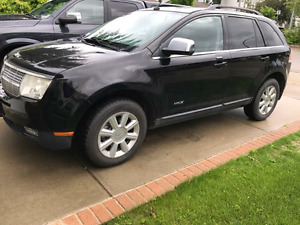 2010 Lincoln MKX FULLY LOADED