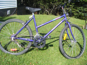 26 inch Venture bike for sale..  ..Truro..