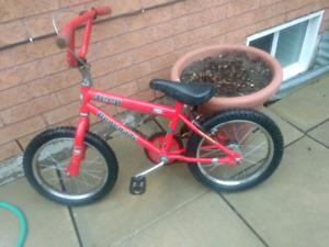 Kids bike for sale jeep renegade brand