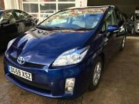 2009 TOYOTA PRIUS 1.8 VVTi T3 CVT Auto From GBP10950+Retail package.