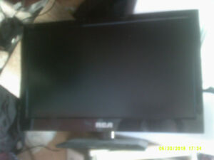 wanted non working lcd tv's