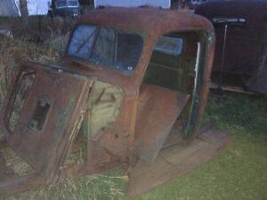 1940 Ford Truck project