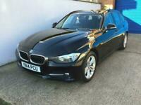 2014 BMW 3 Series 2.0 320d Sport Touring (s/s) 5dr Estate Diesel Automatic