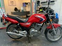 Suzuki EN 125, lovely condition, 12 months mot