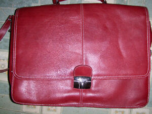Delsey Roller bag, Garment bag and briefcase London Ontario image 5