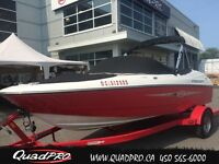 2007 STARCRAFT 1700 LIMITED - 34,22$/SEMAINE