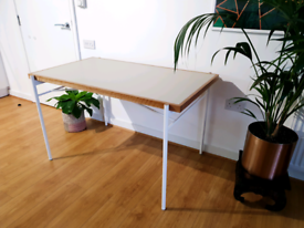 Hand-built desk Last one!!!!
