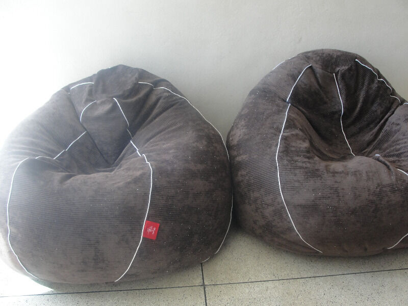 THE KING OF BEAN BAGS
