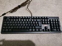 ADX full RGB Optical Mechanical Keyboard