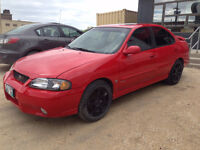 2003 Nissan Sentra Other