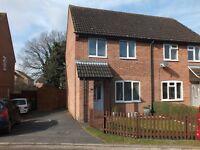 3 bedroom house in Boscawen Way, Thatcham, Berkshire, RG19