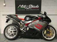 MV Agusta F4 1000cc Senna Limited Edition . SOLD, Similar bikes WANTED.