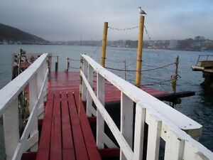 """On The Waterfront. Awesome Views! St. John's Newfoundland image 3"