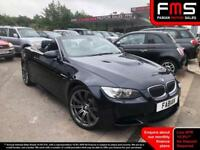 58 BMW M3 4.0 V8 M DCT Convertible *1 Owner - FSH - Extras*