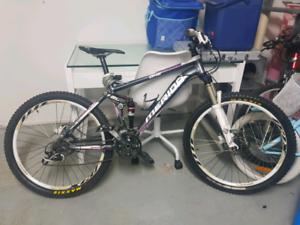 Merida 1-20 mountain bike