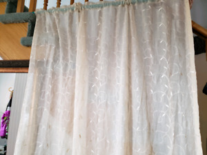 Curtain panel for sale