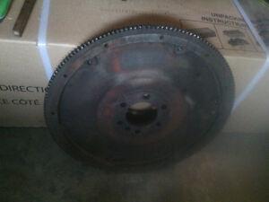 283 forged crankshaft/other parts
